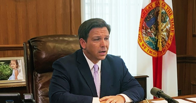 Gov. DeSantis Extends Florida's Ban on Local Mask Fines and Business Closures