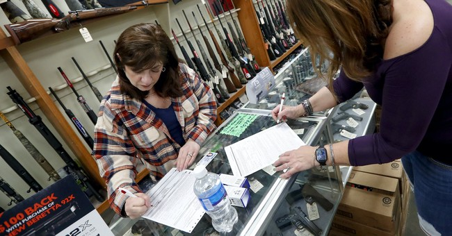 "The Truth Behind That ""Huge Spike"" In Rejected Background Checks"
