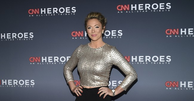 First, Chris Cuomo, Now Another CNN Anchor Tests Positive for Wuhan Coronavirus