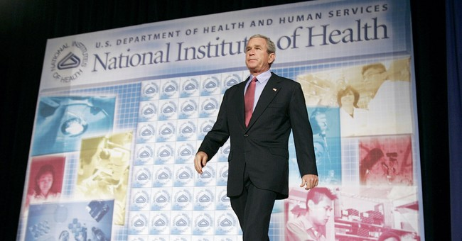 Flashback: George W. Bush's Prescient 2005 Warning and Leadership on Pandemics