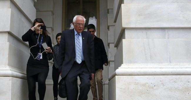 The Democratic Establishment Has Beaten The Progressive Faction For Now. But It's Not Over Yet.