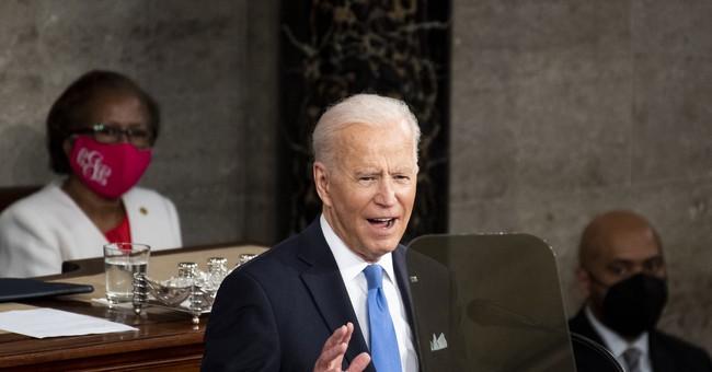 "Biden Brings Back ""Trickle-Down Economics"" Strawman"
