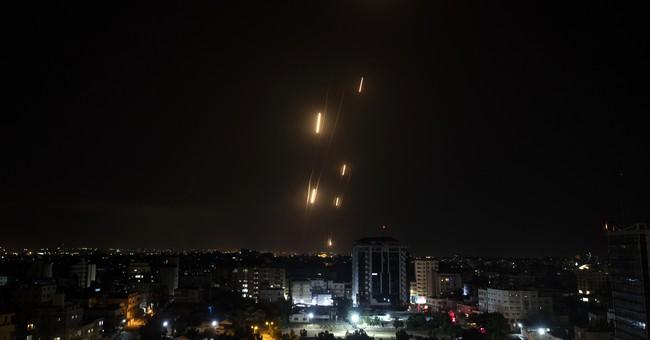 Save Gaza…From Hamas