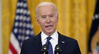 Biden Reminds Gun Owners the Government Has Nuclear Weapons