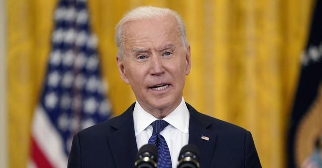The Economics Of Biden's Subsidized Unemployment