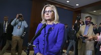 What Liz Cheney Said Last Night Is Why She's No Longer in GOP Leadership