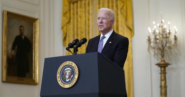 Welcome Back, Carter: Biden Is A Bad '70s Rerun