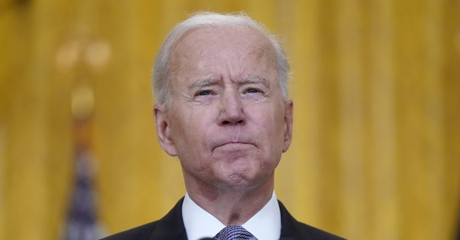 Four Pinocchios: WaPo Fact Checker Calls Out Biden's 'Nonsensical' Alzheimer's Claim