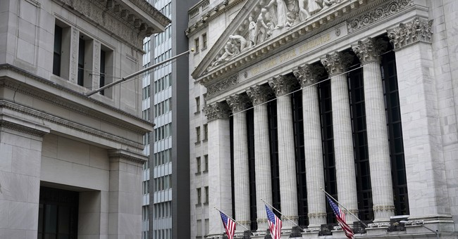 Wall Street Eats Up Stimulus, Ignores Growing Debt