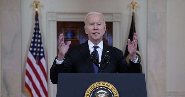 Academic Studies Say Biden's Tax Warfare Is Bad News For Prosperity