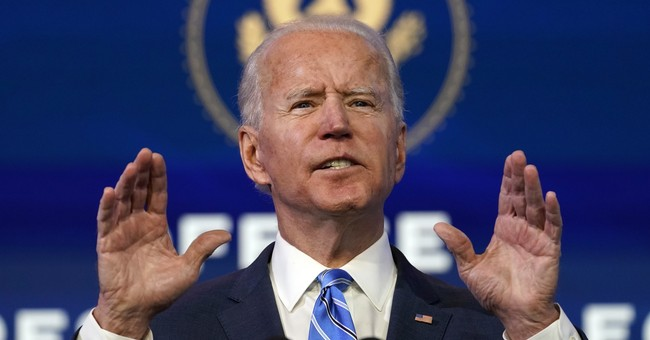Big Business Lobby Gets All Hot And Bothered Over Biden's Amnesty Plan thumbnail