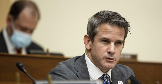 It's Looking Increasingly Likely Adam Kinzinger Could be on Jan. 6 Select Committee