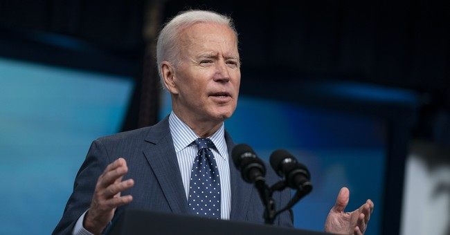 Biden Issues Warning About 'Greatest Threat' Facing America and Promises He's Not Joking