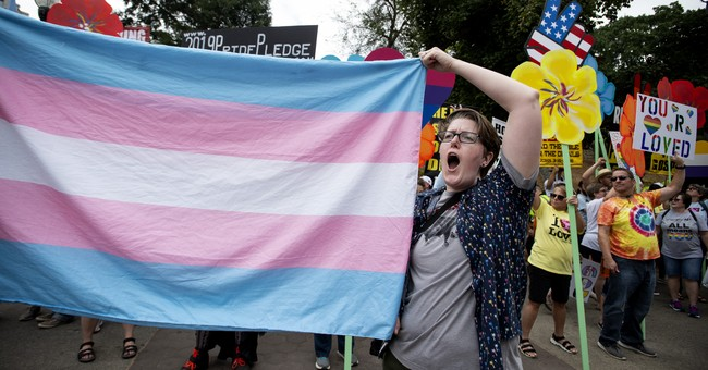 I Warned That Doctors Were Experimenting with Transgender Children