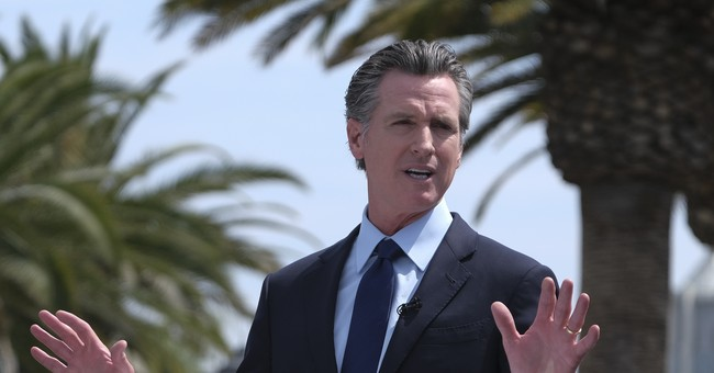 California's Latest Gender Identity Law Is Producing Predictable Consequences