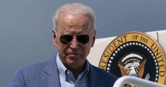Reports: Biden Worried Immigration Crisis Will Boost GOP