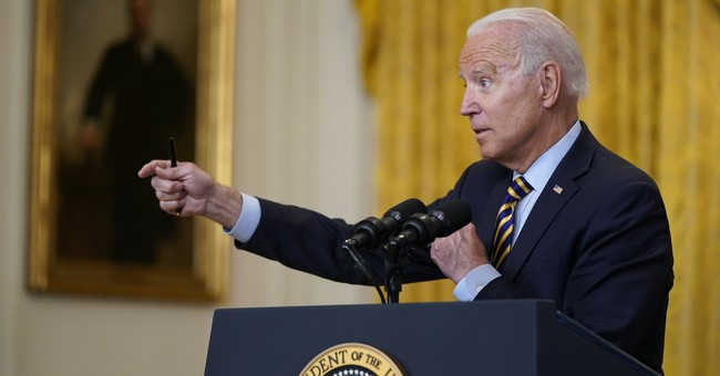 Biden's Awful Plan For A Hybrid Death Tax/Capital Gains Tax