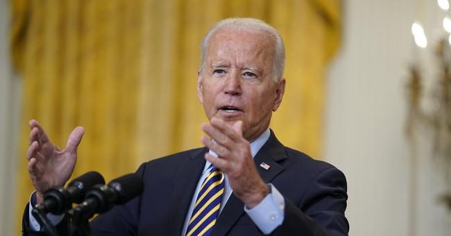 The Case Against Biden's New Welfare Handout
