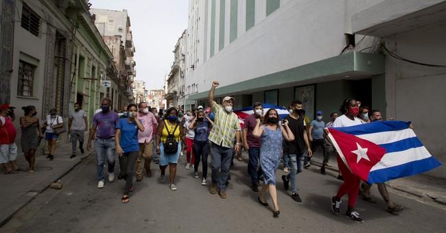 Capitalist Taiwan Vs. Socialist Cuba