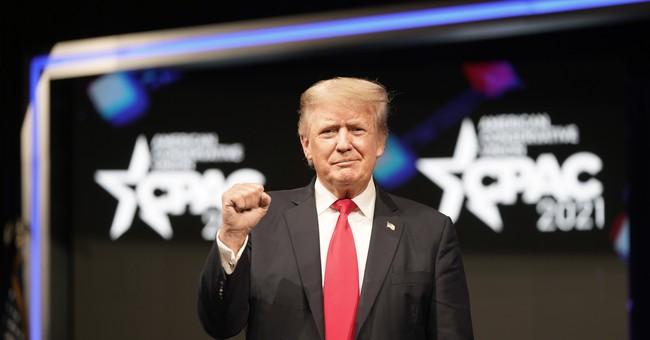Trump Rising