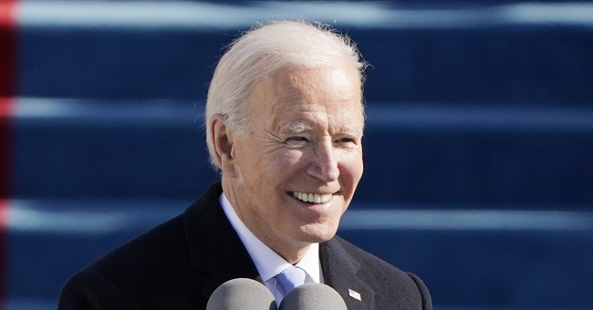 Biden Administration: Yes, We Are Following Through With a Fracking Ban