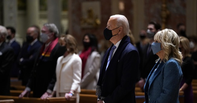 Biden to Reverse Mexico City Policy Preventing Taxpayer Dollars From Funding Abortions Abroad