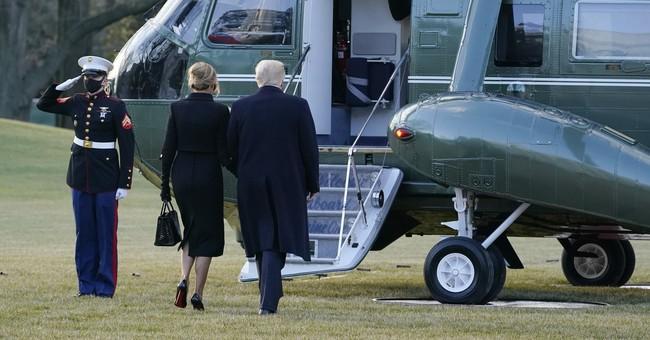 The 'After Trump' Era Begins