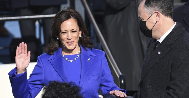 Whatever, Mon: Kamala Harris Feels A 'Weight of Responsibility' to Pay Her Debt to Black People