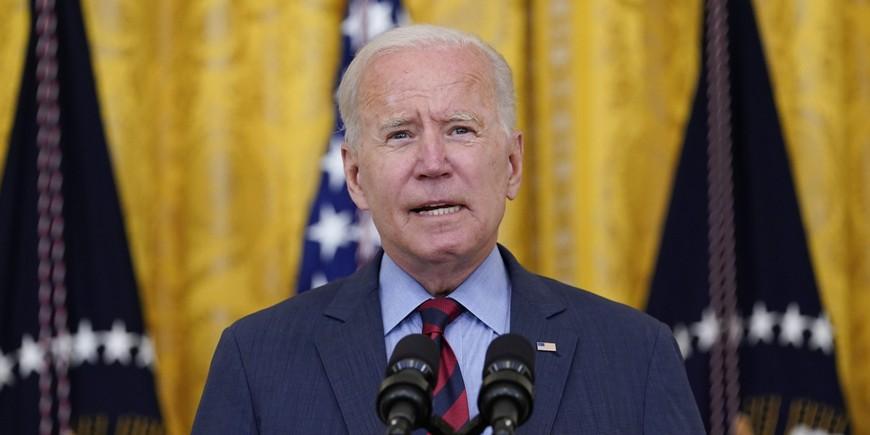 Resist Joe Biden's Tyranny