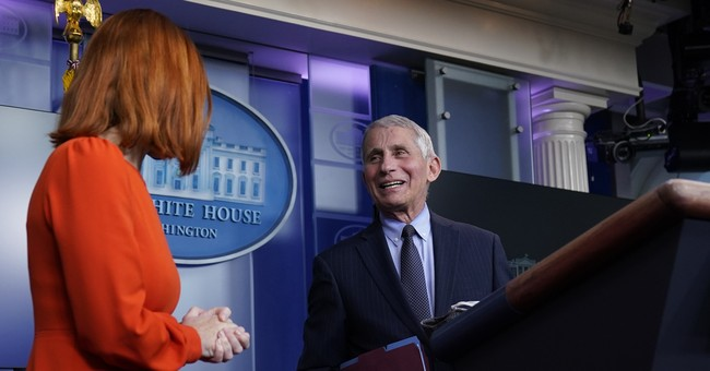 Dr. Fauci Suddenly Clams Up When Asked About Andrew Cuomo, and Janice Dean Would Like a Word