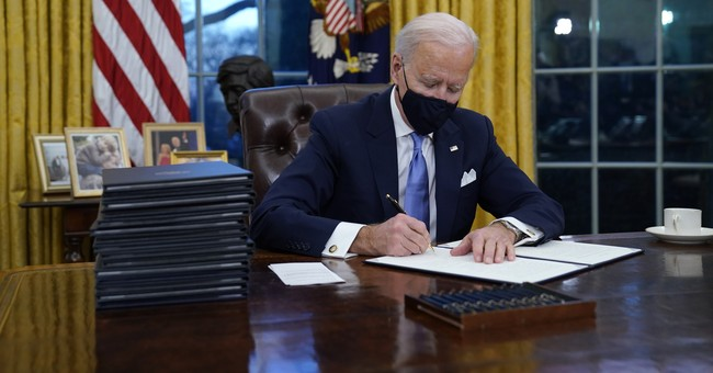 Judge Slaps Down Biden's Deportation Freeze
