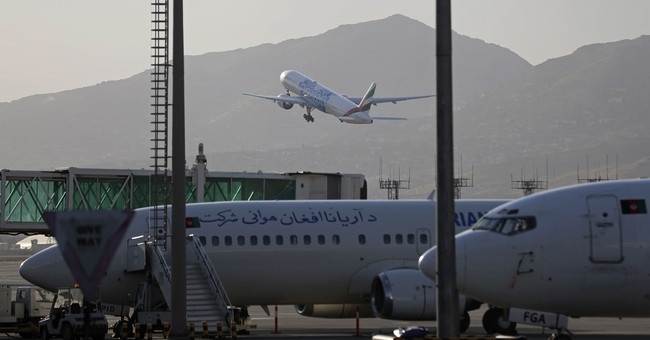 More Than 30 U.S. Residents Evacuated from Afghanistan