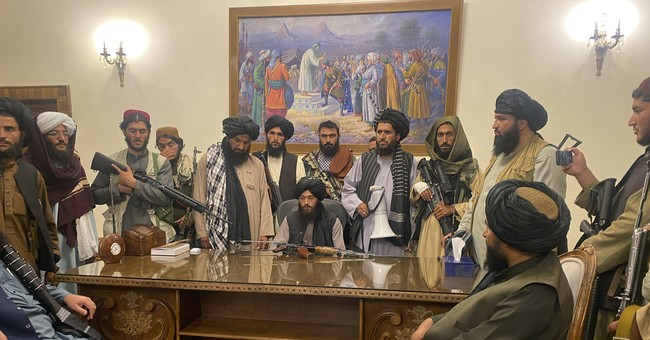 Even The Taliban Thinks Your Collusive Censorship Of Americans Is Pure Repression