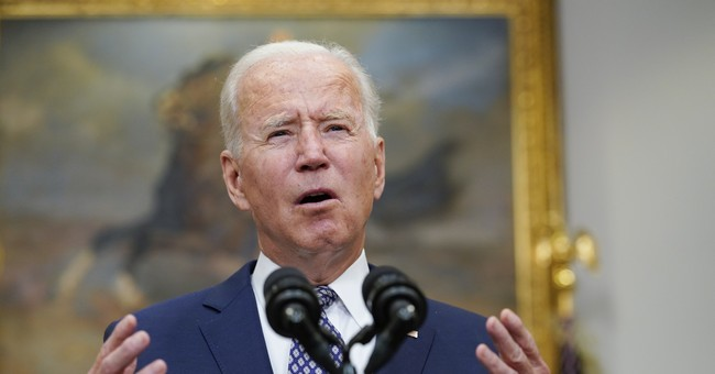 New USA Today/Suffolk Poll: Biden Approval Rating Craters Amid Crises
