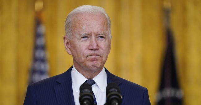 Louisiana Resident Asks What Most Americans Are Probably Wondering About Joe Biden Right Now