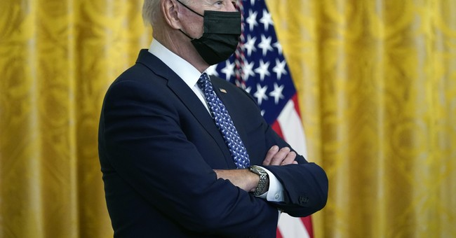 Is President Biden Politicizing COVID?