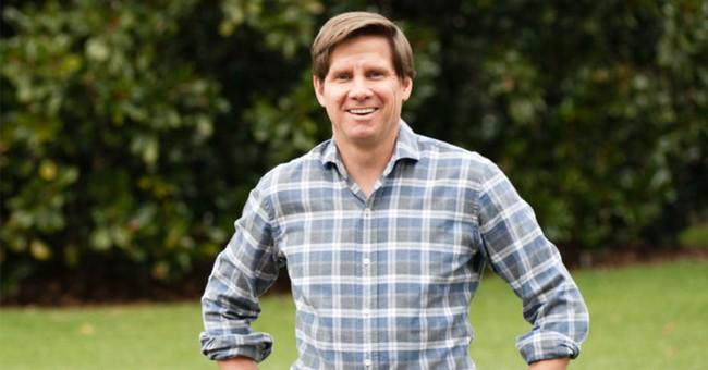 Virginia Businessman Pete Snyder Announces Bid for Virginia Governor