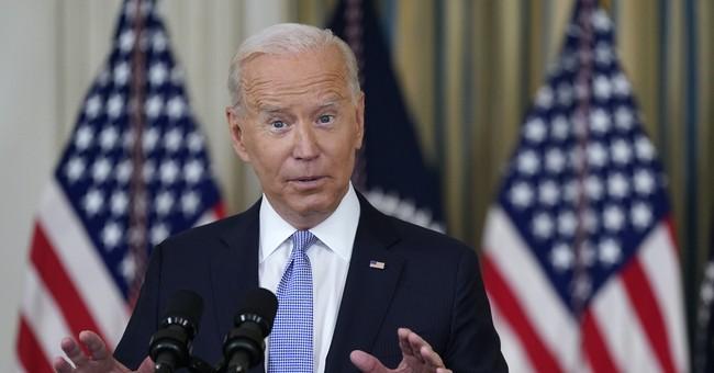 $3.5 Trillion? $5.5? $1.5? At Any Cost, Biden's Stealth-Socialism Bill Must Fail