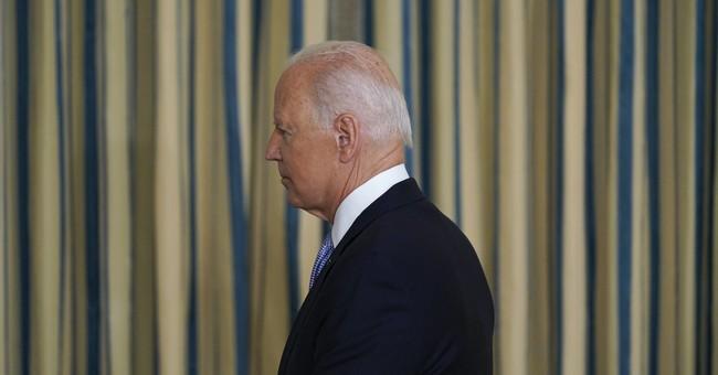 Biden's Economic Alchemy: $3.5 Trillion = Zero