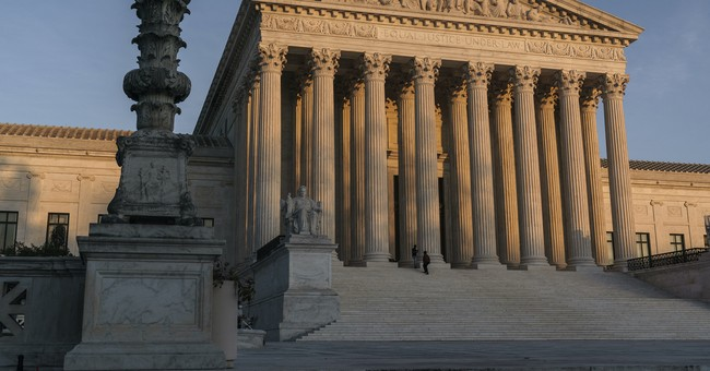 The Supreme Court Must Now End the 'Systemic Racism' of Affirmative Action