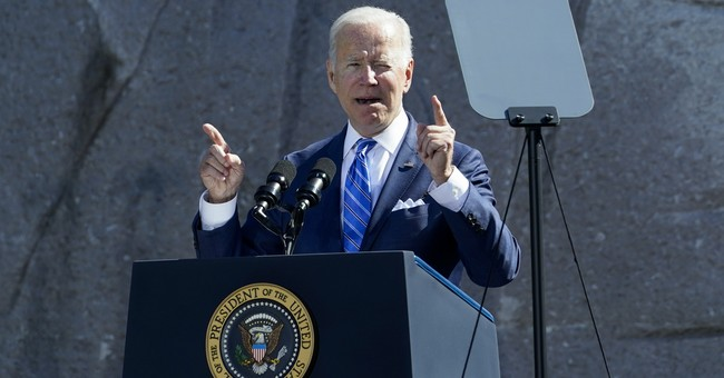 President Biden's Job Approval Hits (Another) New Low