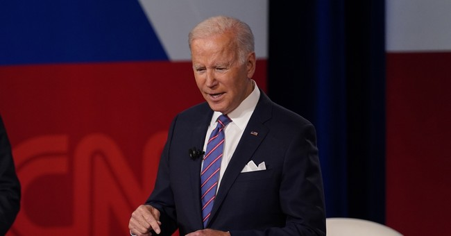 Sorry, Liberals, DHS' Measures to Protect Biden's Beach House Proves Again a Certain Security Policy Works