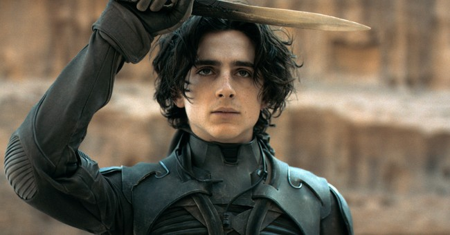 redstate.com - Brandon Morse - Dune Review: The Best Sci-Fi Movie to Hit Screens In Decades?