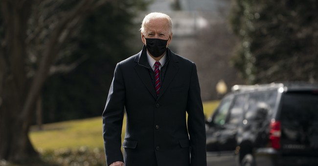 Biden Wants to Kill 80 Percent of America's Energy