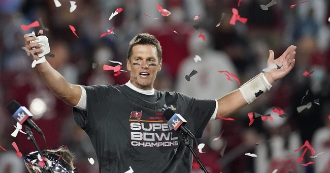The Super Bowl Should Bring an End to Super-Spreader Claims in the Press