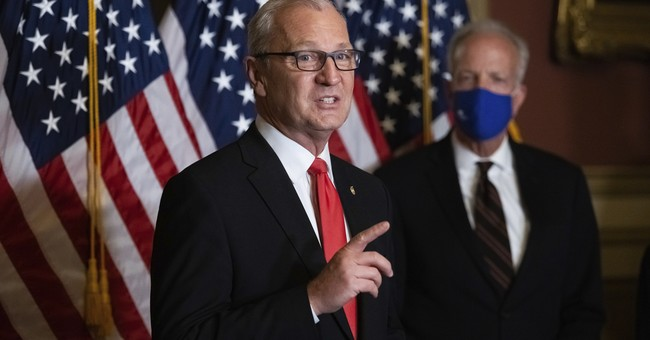 Sen. Cramer Explains Why He Still Thinks Trump's Team Is Up to the Task