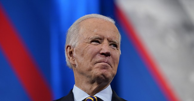Biden Gets Busted Again in Another Vaccine Lie, Even the WaPo Calls It Out