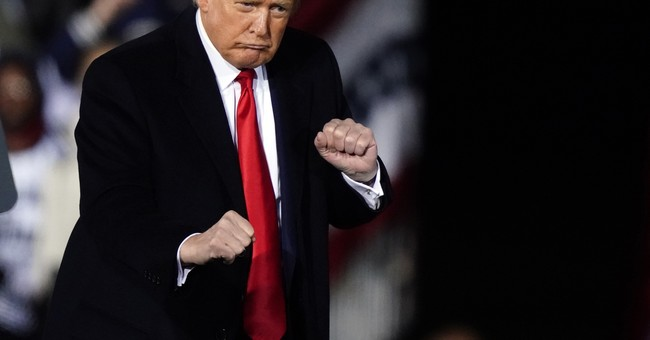 LIVE: Trump Addresses Save America Rally