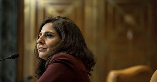 The White House's Plan B for Neera Tanden