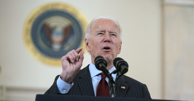 Experts Say Biden Climate Policy on Track: Who They Say It Will Benefit Should Anger ALL Americans